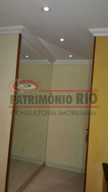WhatsApp Image 2019-02-20 at 1 - Ótimo apartamento 2qtos - Condomínio Bonsucesso - PAAP22770 - 16