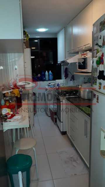 WhatsApp Image 2019-02-20 at 1 - Ótimo apartamento 2qtos - Condomínio Bonsucesso - PAAP22770 - 17