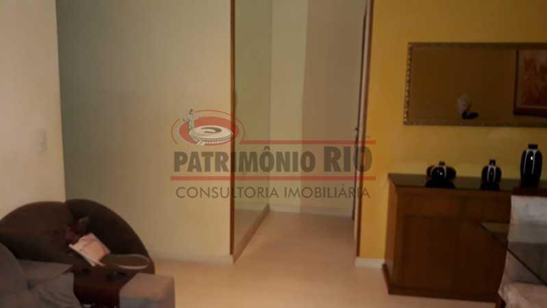 WhatsApp Image 2019-02-20 at 1 - Ótimo apartamento 2qtos - Condomínio Bonsucesso - PAAP22770 - 4