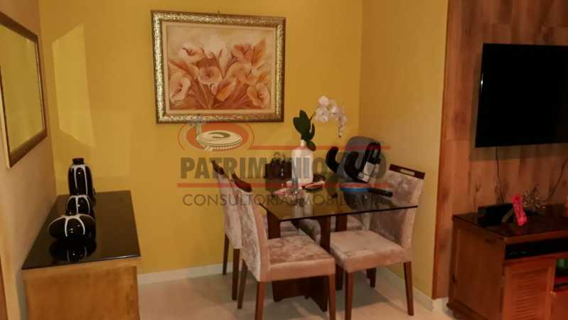 WhatsApp Image 2019-02-20 at 1 - Ótimo apartamento 2qtos - Condomínio Bonsucesso - PAAP22770 - 3