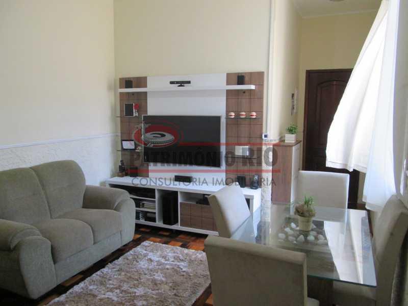 IMG_2849 - Excelente Apartamento 2quartos em Madureira - PAAP22774 - 1