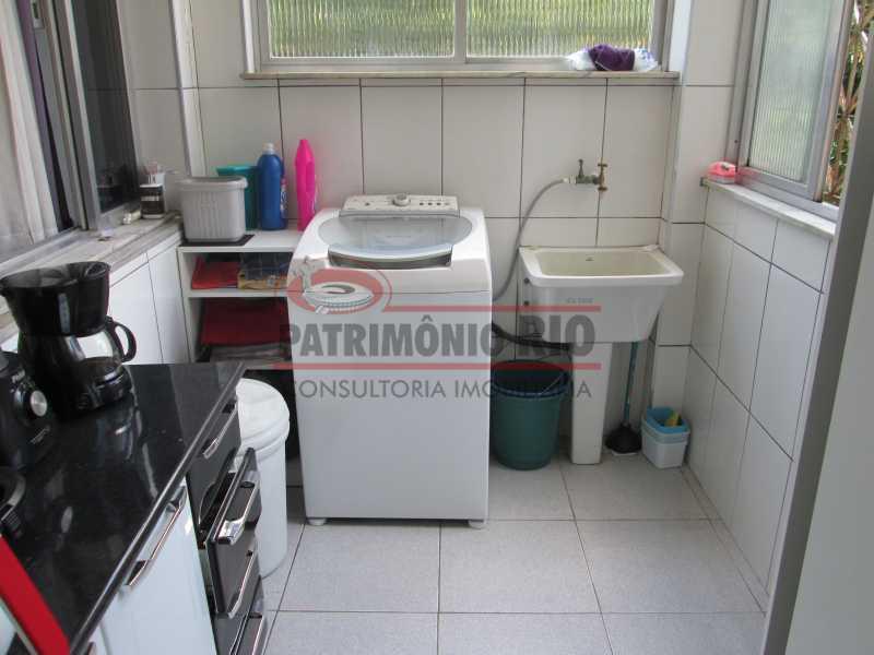 IMG_2862 - Excelente Apartamento 2quartos em Madureira - PAAP22774 - 15