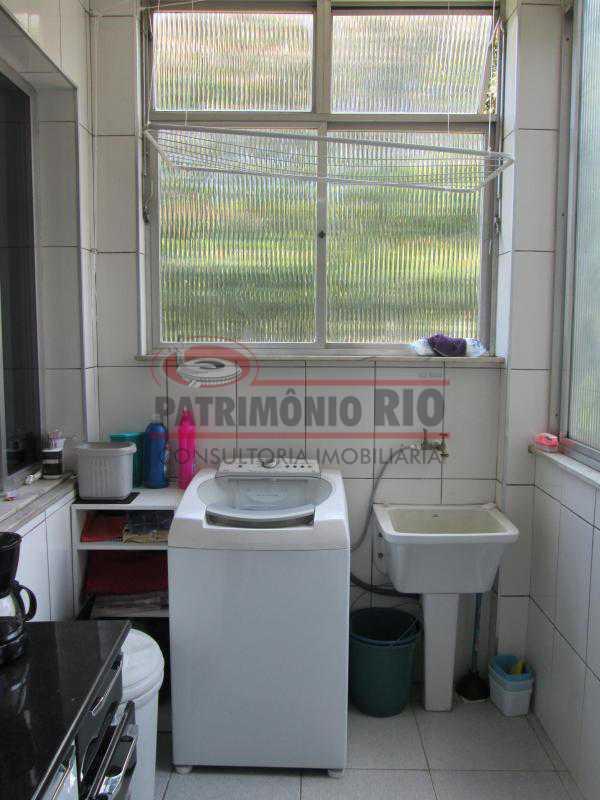 IMG_2863 - Excelente Apartamento 2quartos em Madureira - PAAP22774 - 16