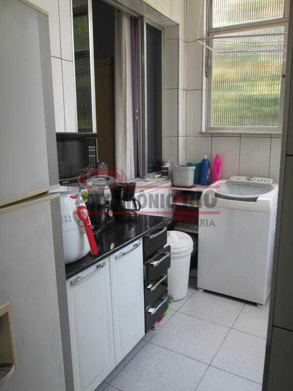 IMG_2864 - Excelente Apartamento 2quartos em Madureira - PAAP22774 - 17
