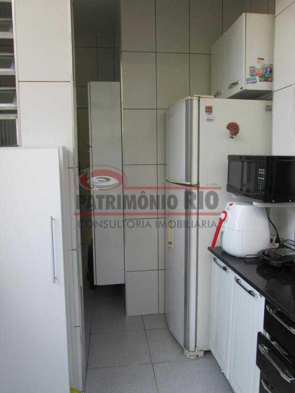 IMG_2865 - Excelente Apartamento 2quartos em Madureira - PAAP22774 - 18