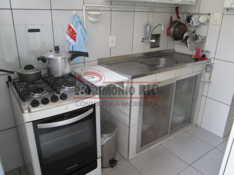 IMG_2867 - Excelente Apartamento 2quartos em Madureira - PAAP22774 - 20