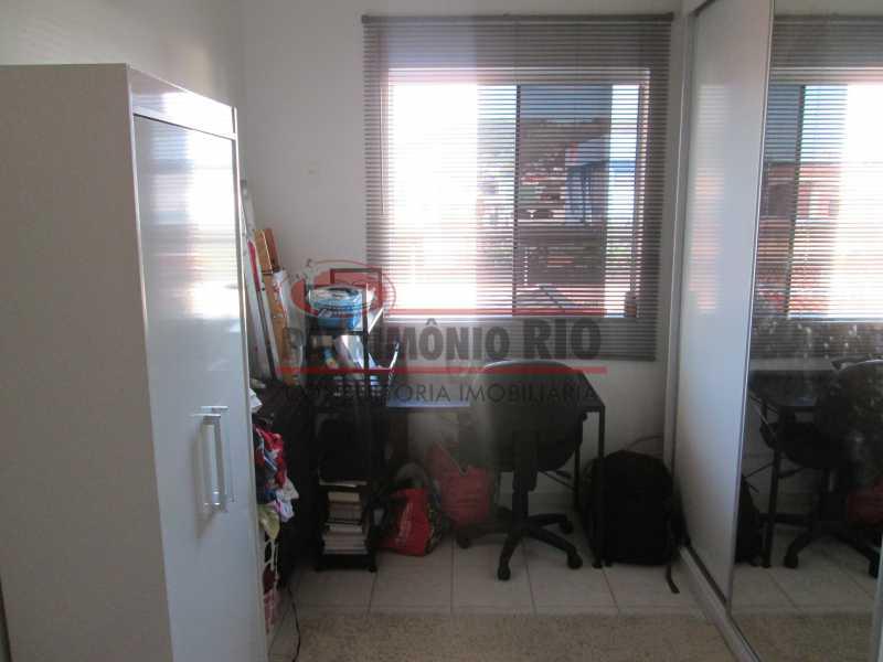 IMG_3227 - Excelente Casa em Condomínio fechado no Irajá com 2quartos e vaga, próximo de Metrô - PACN20079 - 8