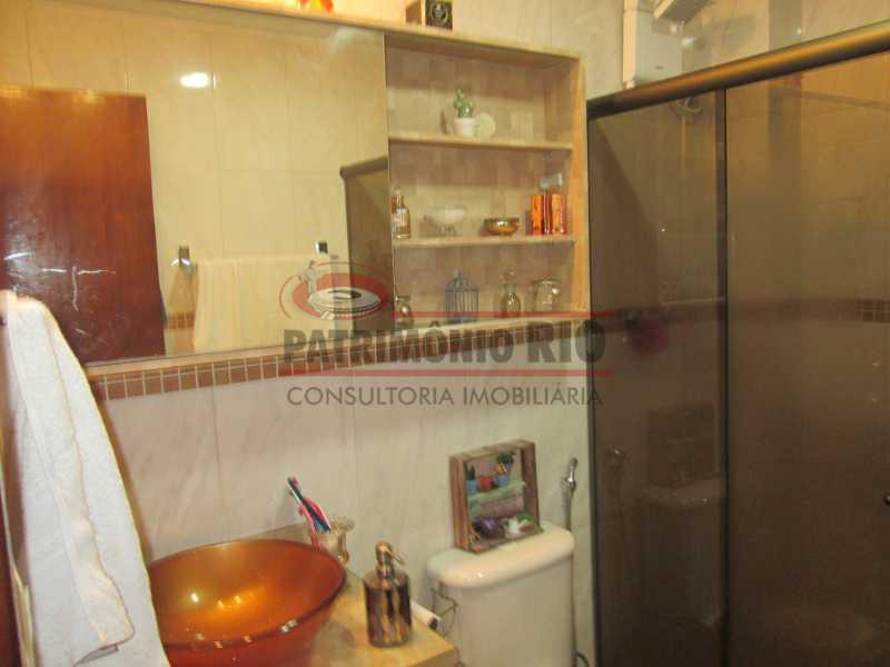 IMG_3234 - Excelente Casa em Condomínio fechado no Irajá com 2quartos e vaga, próximo de Metrô - PACN20079 - 14