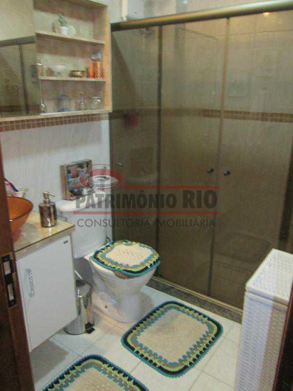 IMG_3236 - Excelente Casa em Condomínio fechado no Irajá com 2quartos e vaga, próximo de Metrô - PACN20079 - 15