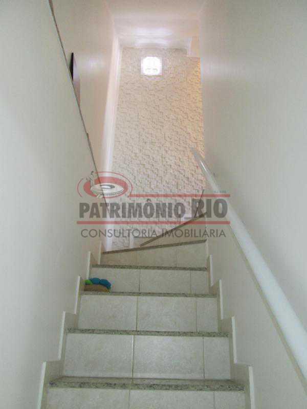 IMG_3246 - Excelente Casa em Condomínio fechado no Irajá com 2quartos e vaga, próximo de Metrô - PACN20079 - 25