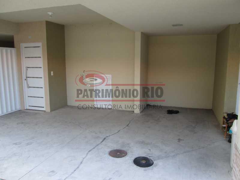 IMG_3252 - Excelente Casa em Condomínio fechado no Irajá com 2quartos e vaga, próximo de Metrô - PACN20079 - 27