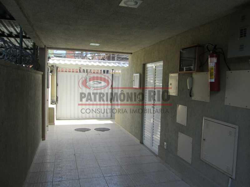 IMG_3254 - Excelente Casa em Condomínio fechado no Irajá com 2quartos e vaga, próximo de Metrô - PACN20079 - 28
