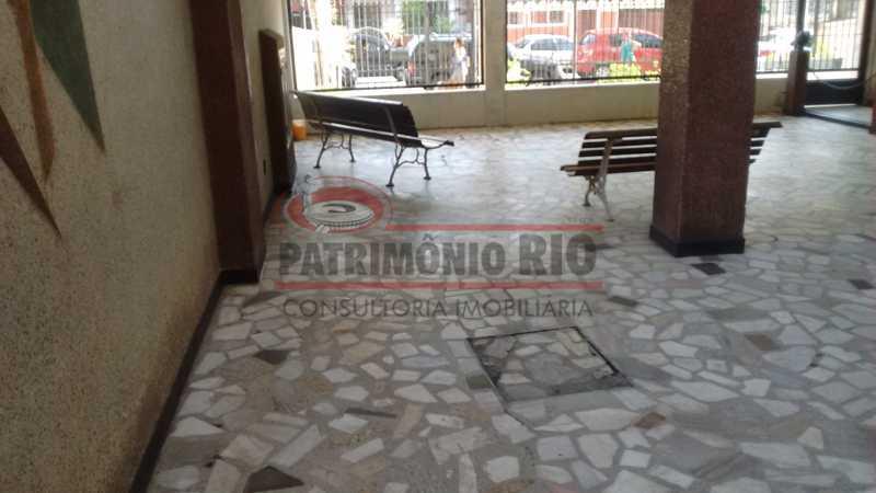 IMG_20190227_160538098 - Excelente localização sala, 3qtos - PAAP30733 - 25