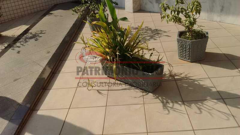 IMG_20190227_160657145 - Excelente localização sala, 3qtos - PAAP30733 - 29