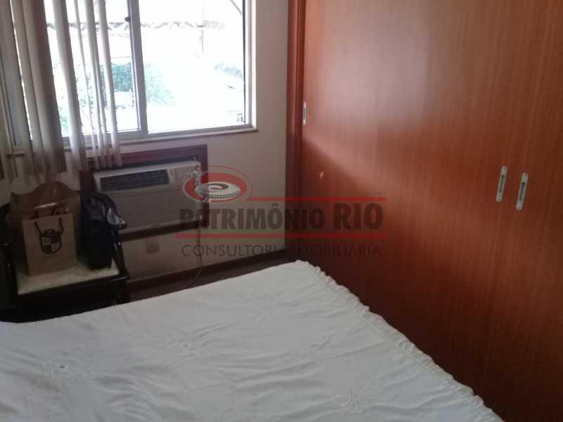 9 - Excelente Apartamento em Vista Alegre, varandão, 2quartos e vaga, junto ao Polo Gastronômico - PAAP22797 - 10
