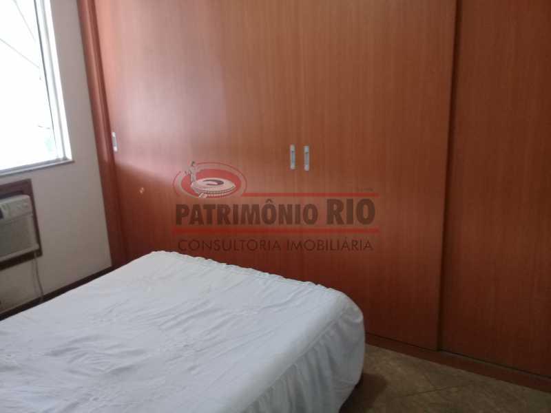 22 - Excelente Apartamento em Vista Alegre, varandão, 2quartos e vaga, junto ao Polo Gastronômico - PAAP22797 - 23