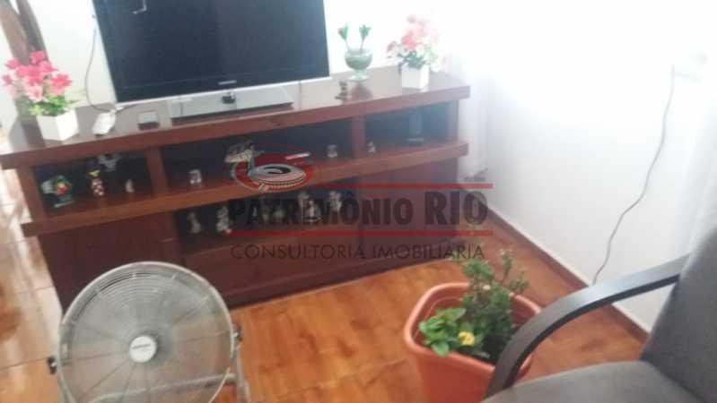 02. - Excelente apartamento, Rua Montevidéu, próximo estação - PAAP22800 - 3