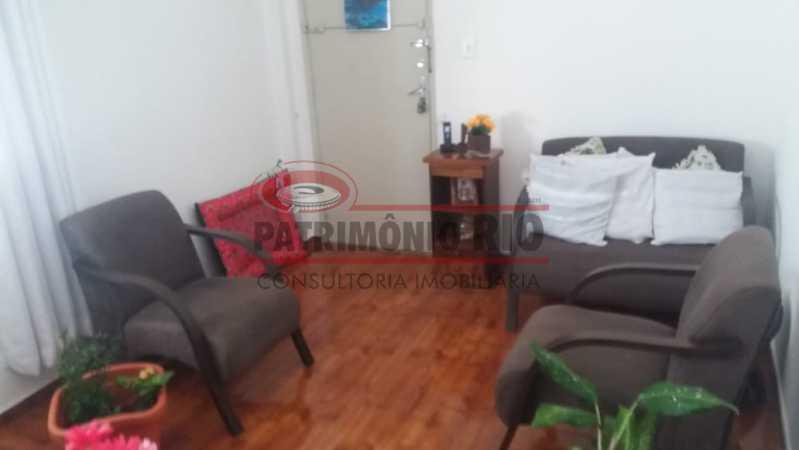 03. - Excelente apartamento, Rua Montevidéu, próximo estação - PAAP22800 - 4