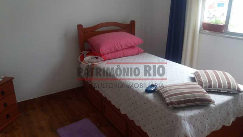 04. - Excelente apartamento, Rua Montevidéu, próximo estação - PAAP22800 - 5