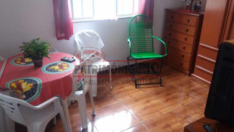 05. - Excelente apartamento, Rua Montevidéu, próximo estação - PAAP22800 - 6