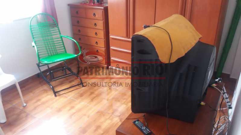 06. - Excelente apartamento, Rua Montevidéu, próximo estação - PAAP22800 - 7