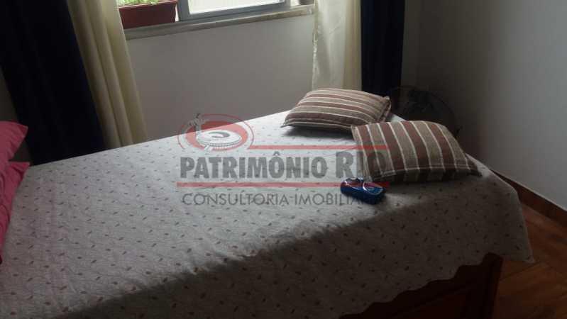 09. - Excelente apartamento, Rua Montevidéu, próximo estação - PAAP22800 - 9