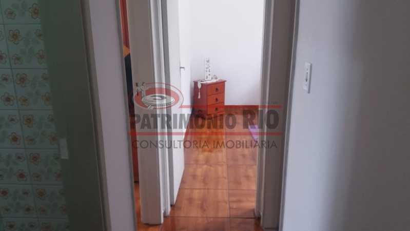 10. - Excelente apartamento, Rua Montevidéu, próximo estação - PAAP22800 - 10