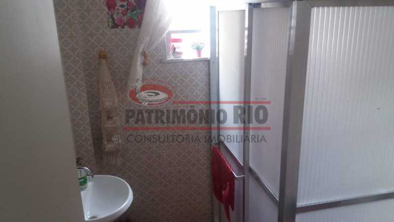 11. - Excelente apartamento, Rua Montevidéu, próximo estação - PAAP22800 - 11