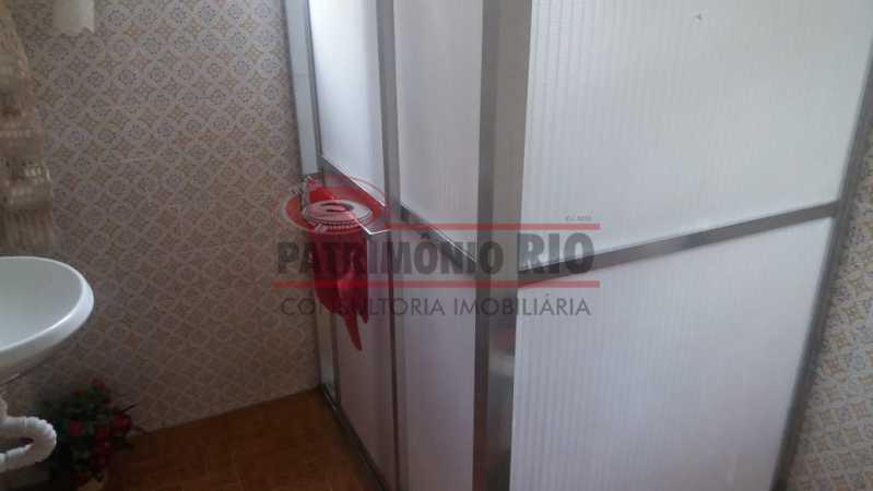 13. - Excelente apartamento, Rua Montevidéu, próximo estação - PAAP22800 - 13