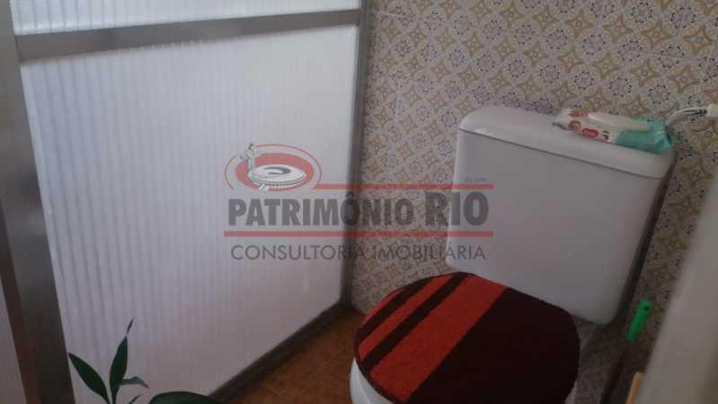 14. - Excelente apartamento, Rua Montevidéu, próximo estação - PAAP22800 - 14