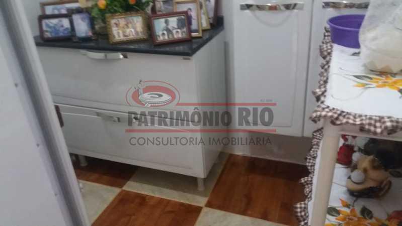 15. - Excelente apartamento, Rua Montevidéu, próximo estação - PAAP22800 - 15