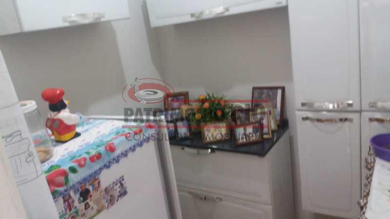 16. - Excelente apartamento, Rua Montevidéu, próximo estação - PAAP22800 - 16
