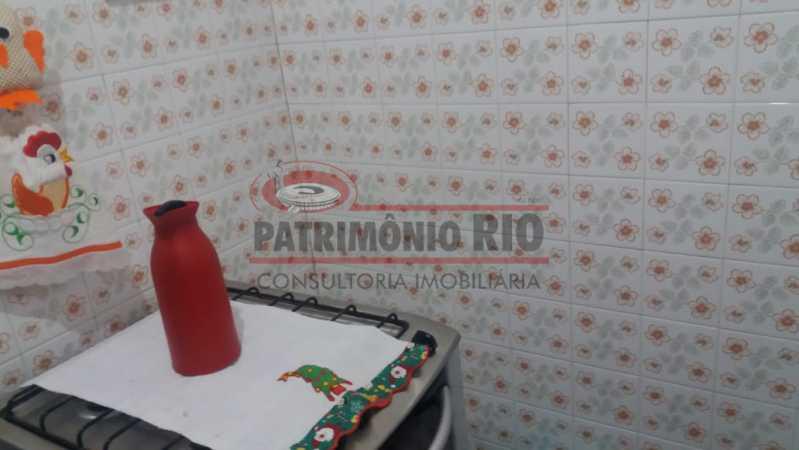 17. - Excelente apartamento, Rua Montevidéu, próximo estação - PAAP22800 - 17