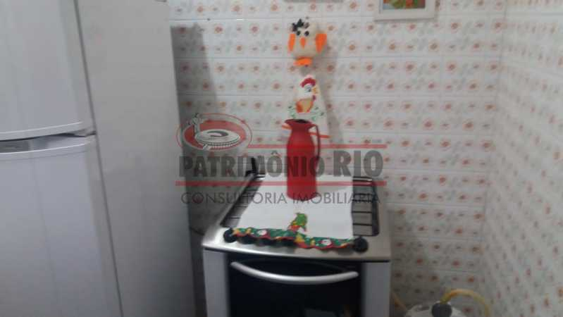 18. - Excelente apartamento, Rua Montevidéu, próximo estação - PAAP22800 - 18