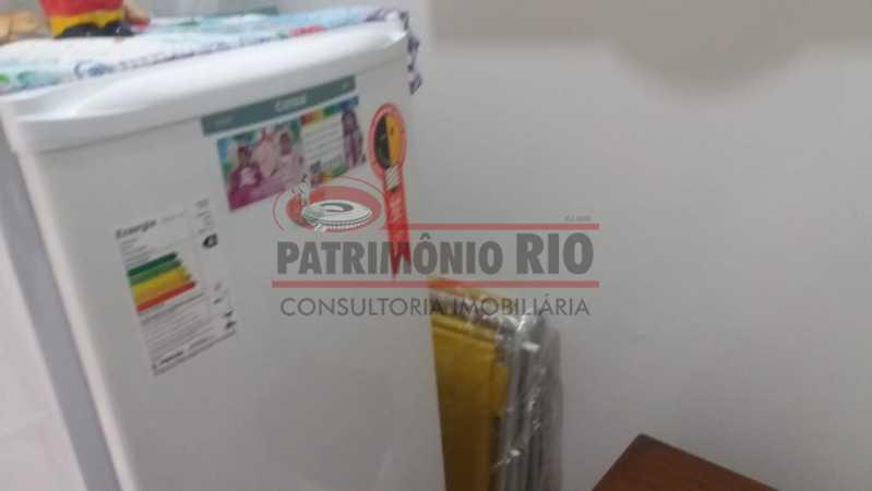 19. - Excelente apartamento, Rua Montevidéu, próximo estação - PAAP22800 - 19