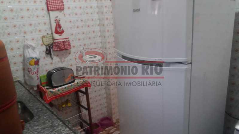20. - Excelente apartamento, Rua Montevidéu, próximo estação - PAAP22800 - 20
