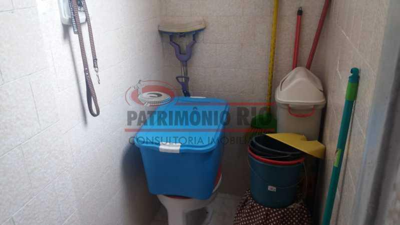 22. - Excelente apartamento, Rua Montevidéu, próximo estação - PAAP22800 - 22