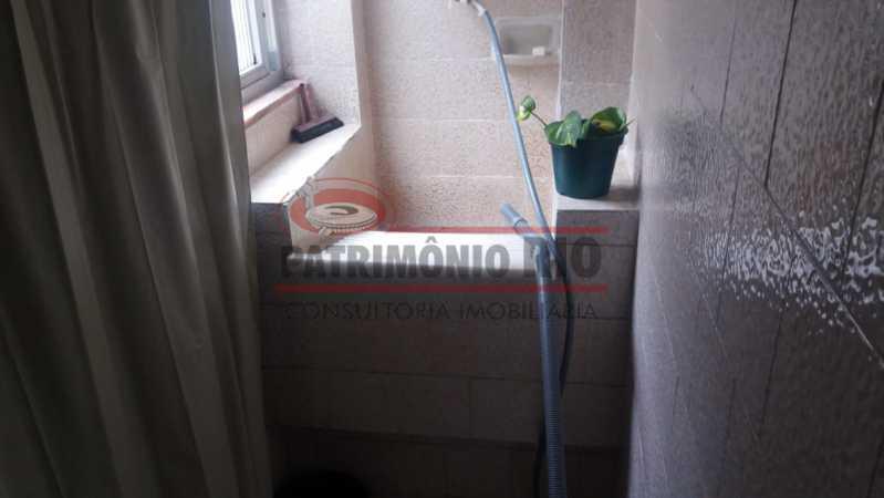 23. - Excelente apartamento, Rua Montevidéu, próximo estação - PAAP22800 - 23