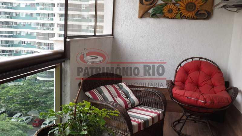 20150530_110455 - Condomínio Rio 2, 3qtos planejados - PAAP30736 - 12