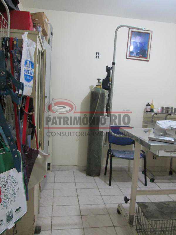 IMG_3369 - Prédio comercial e galpão com 850m² - na Vila da Penha - PAGA00037 - 5