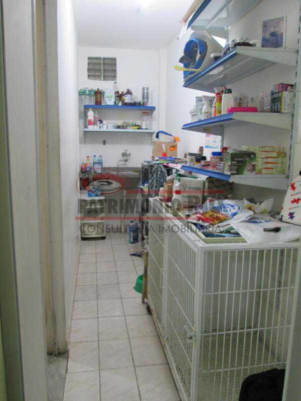 IMG_3371 - Prédio comercial e galpão com 850m² - na Vila da Penha - PAGA00037 - 6