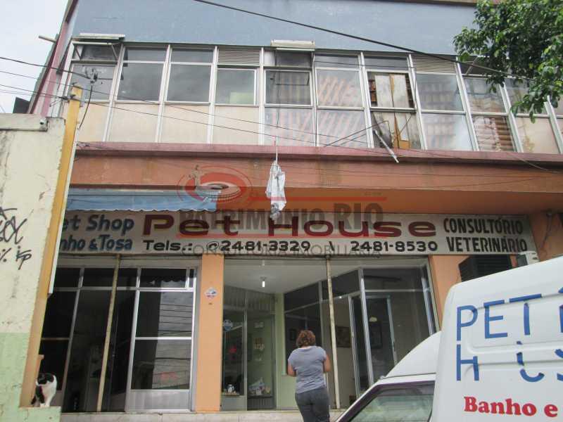 IMG_3383 - Prédio comercial e galpão com 850m² - na Vila da Penha - PAGA00037 - 1
