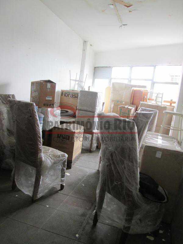 IMG_3390 - Prédio comercial e galpão com 850m² - na Vila da Penha - PAGA00037 - 12