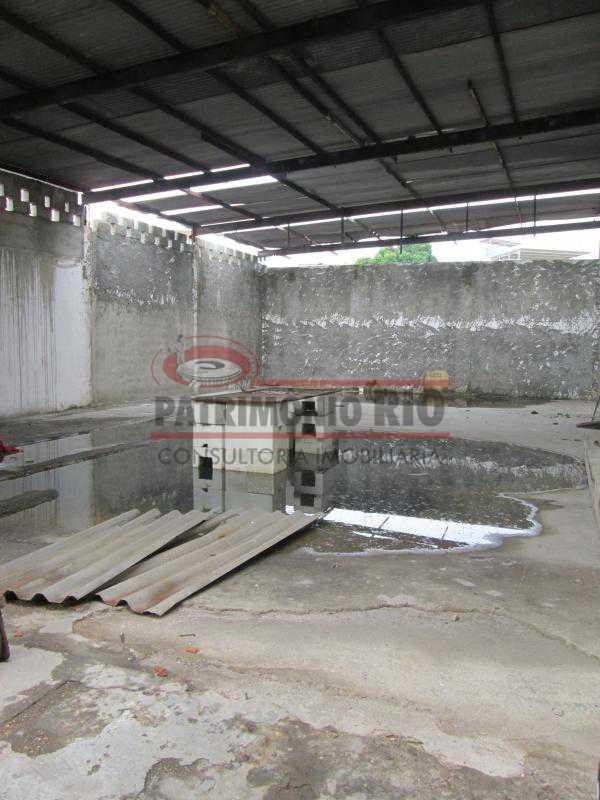 IMG_3397 - Prédio comercial e galpão com 850m² - na Vila da Penha - PAGA00037 - 15