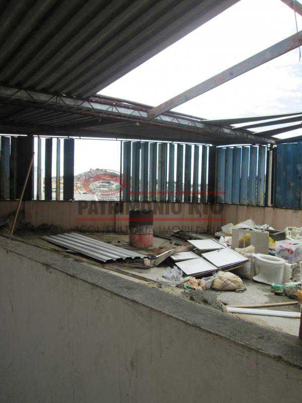 IMG_3399 - Prédio comercial e galpão com 850m² - na Vila da Penha - PAGA00037 - 16