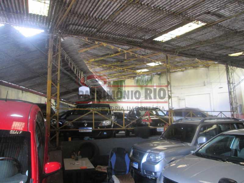 IMG_3407 - Prédio comercial e galpão com 850m² - na Vila da Penha - PAGA00037 - 21