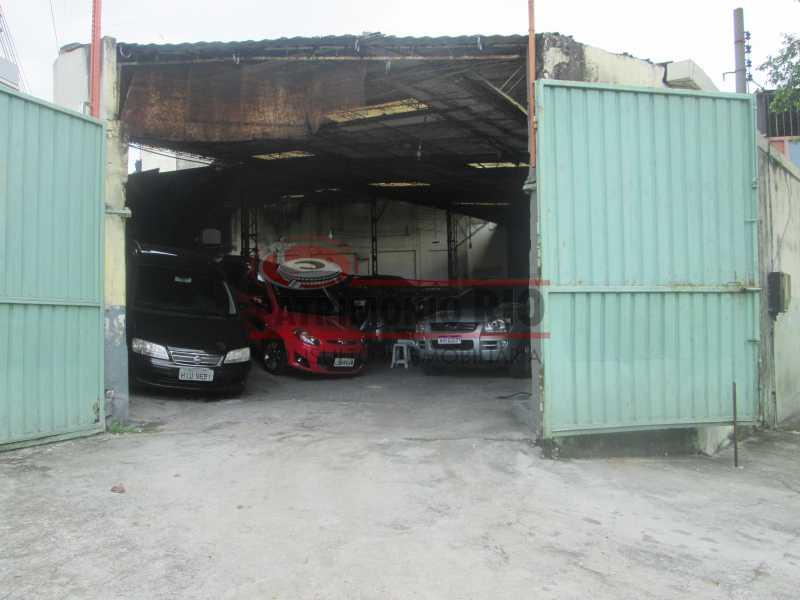 IMG_3408 - Prédio comercial e galpão com 850m² - na Vila da Penha - PAGA00037 - 23