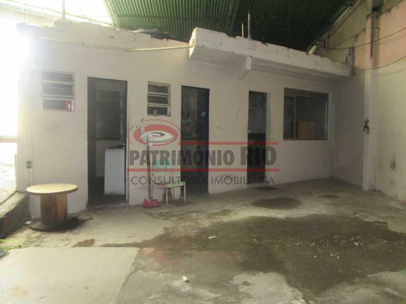 IMG_3412 - Prédio comercial e galpão com 850m² - na Vila da Penha - PAGA00037 - 24