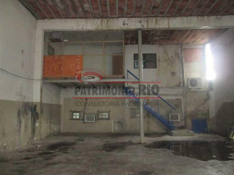 IMG_3413 - Prédio comercial e galpão com 850m² - na Vila da Penha - PAGA00037 - 22