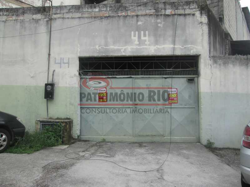 IMG_3416 - Prédio comercial e galpão com 850m² - na Vila da Penha - PAGA00037 - 18